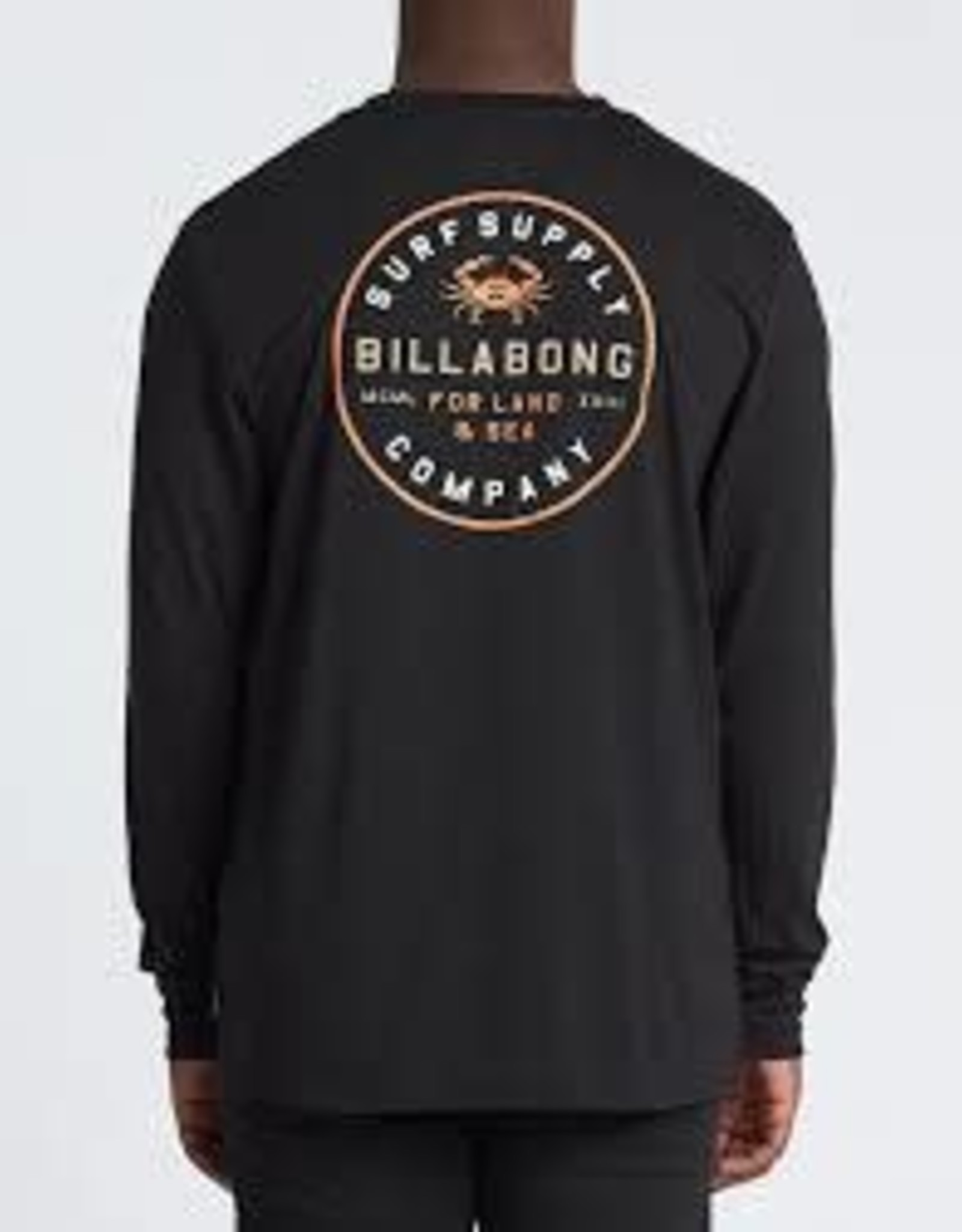 billabong Billabong claws l/s