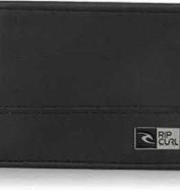 rip curl rip curl ripper block wallet blk