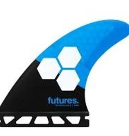futures futures am1 hc thruster blue black medium