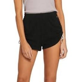 volcom lil fleece short B0931803
