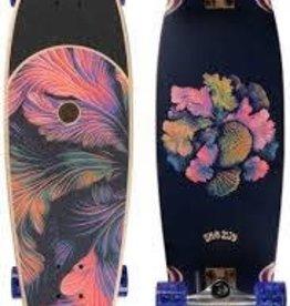 globe Globe Sun city coral unity complete skateboard cruiser