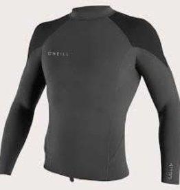 oneill oneill reactor wetsuit top 1.5mm