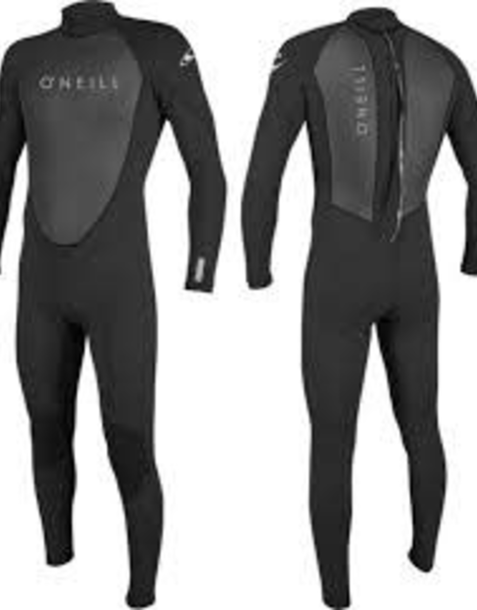 oneill Oneill Reactor fullsuit 3/2mm backzip