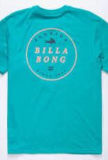 billabong billabong rotor boys s/s b4042bro