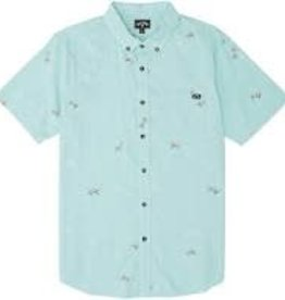 billabong billabong sundays mini boys woven b5031bsm