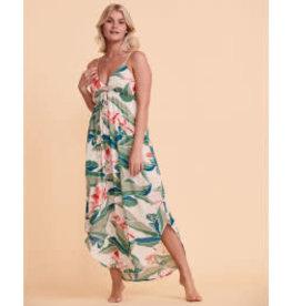 billabong Billabong Like Minded Maxi Dress JD21UBLI