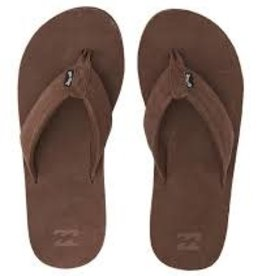 billabong Billabong All Day Leather Sandal MFOT1BAL