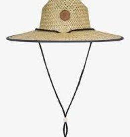 Roxy Roxy Girl Pina To My Colada Straw Hat ERGHA03162