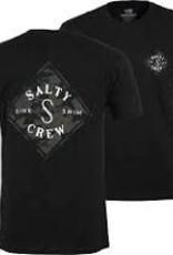 salty crew salty crew tippet decoy tshirt