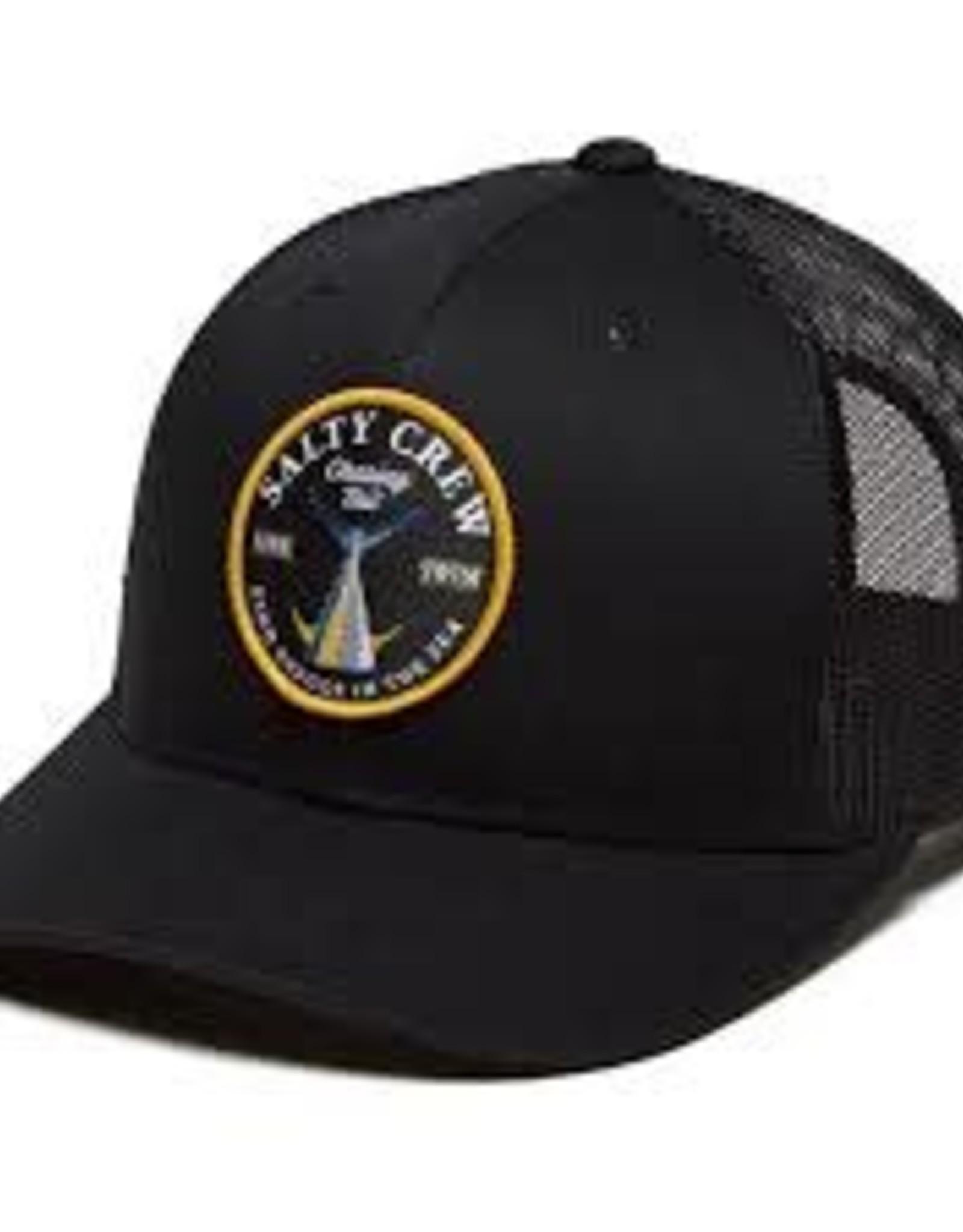 salty crew Salty Crew Bottom Dweller Trucker Hat