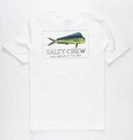 salty crew Salty Crew El Dorado Premium S/S Tee 20035150