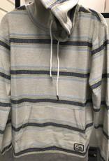 quiksilver quiksilver great otway hoodie