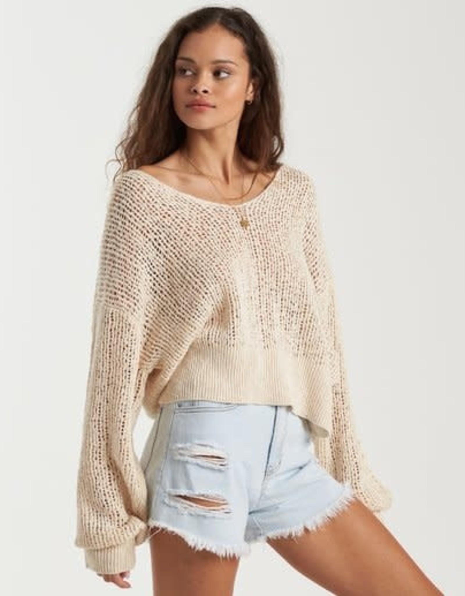 billabong Billabong Feel The Breeze Sweater JV193BFE