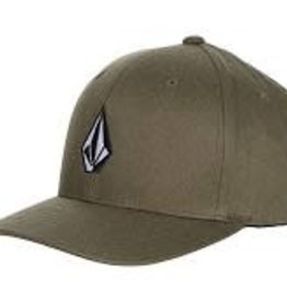 volcom volcom full stone xfit youth hat f5541307