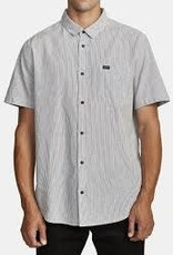 rvca rvca endless searsucker woven blk