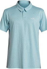 billabong billabong arch polo stretch mr713bar