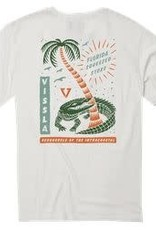 vissla Vissla Freshly Squeezed Pkt Tee M482RFRE