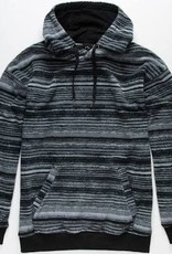 rusty rusty hoota hooded fleece