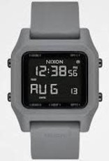 nixon nixon Staple watch graphite