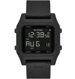 nixon nixon staple watch black