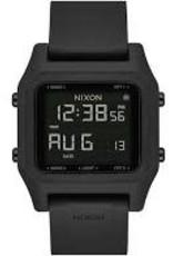 nixon nixon staple watch black