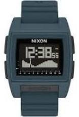 nixon nixon base tide pro dark slate