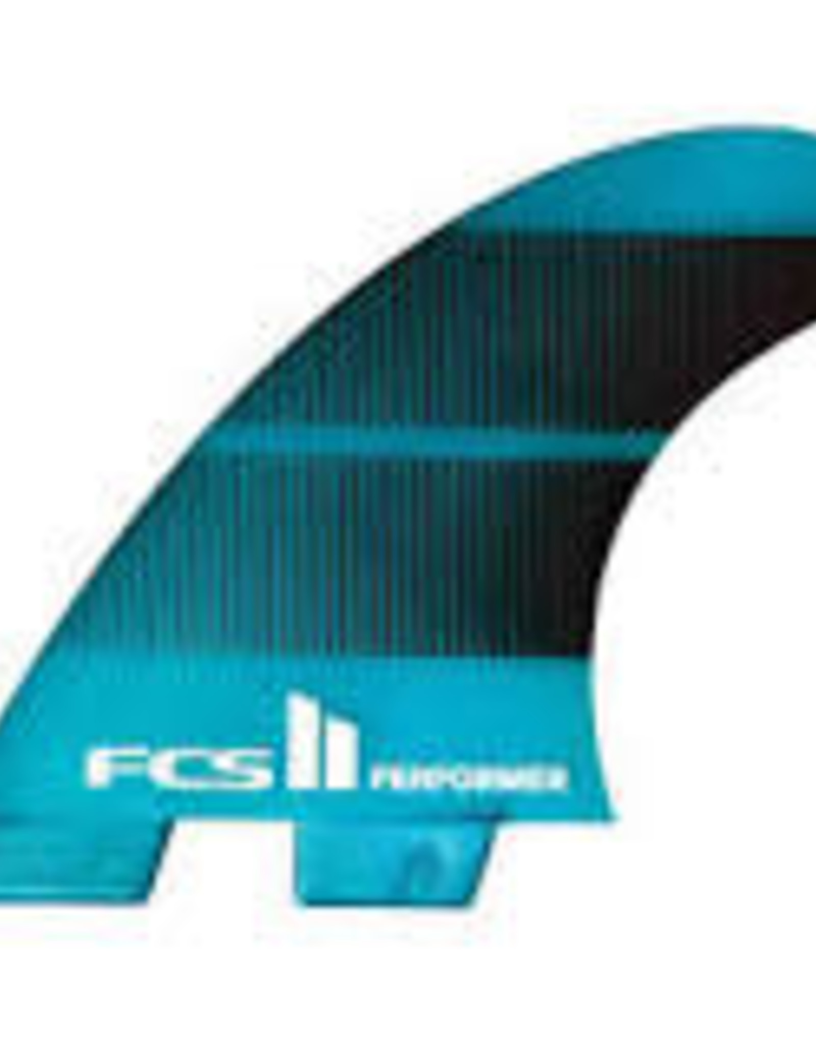 FCS fcs performer neo thruster