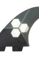 FCS fcs pc al merrick air core thruster fins
