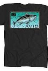 avid Avid yellowfin t/s