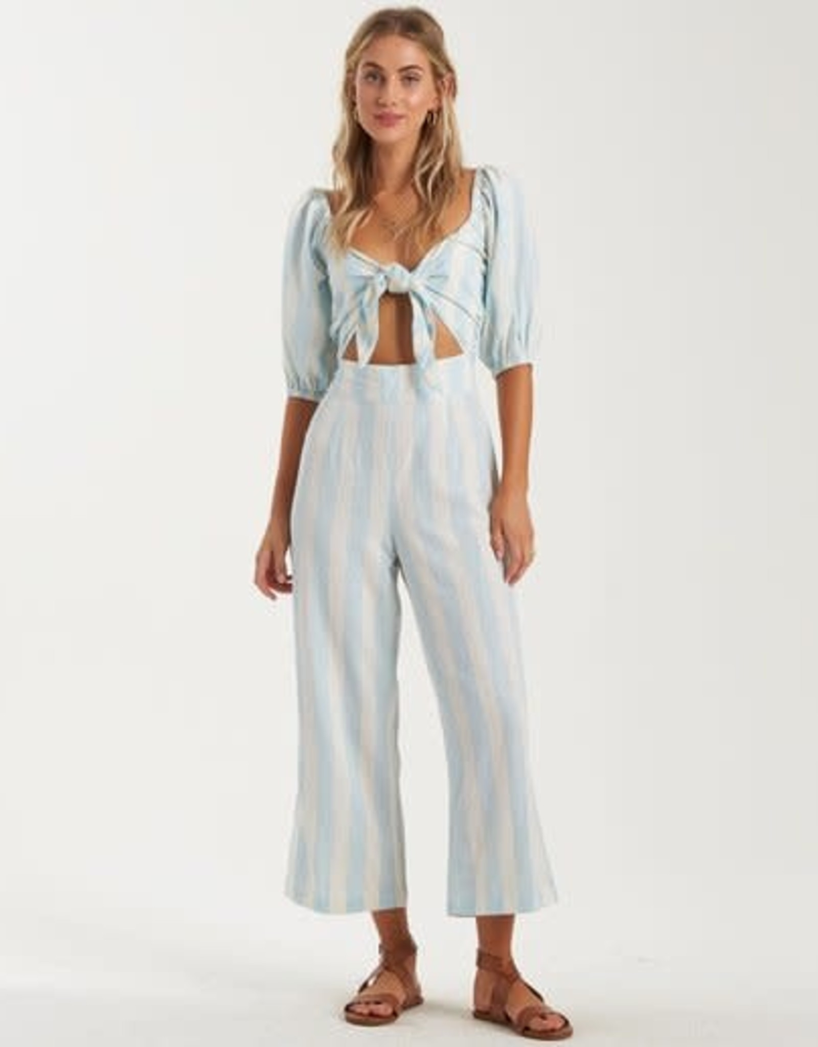 billabong Billabong Dizzy Days Jumpsuit JN043BDI