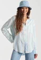 billabong Billabong Sail Away L/S B/U J5043BSA