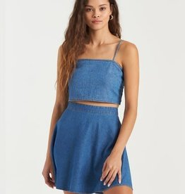 billabong Billabong Tropics Mini Skirt JK153BTR