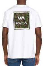 rvca rvca va all the way s/s