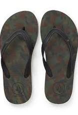 volcom volcom rocker 2 sandal camo