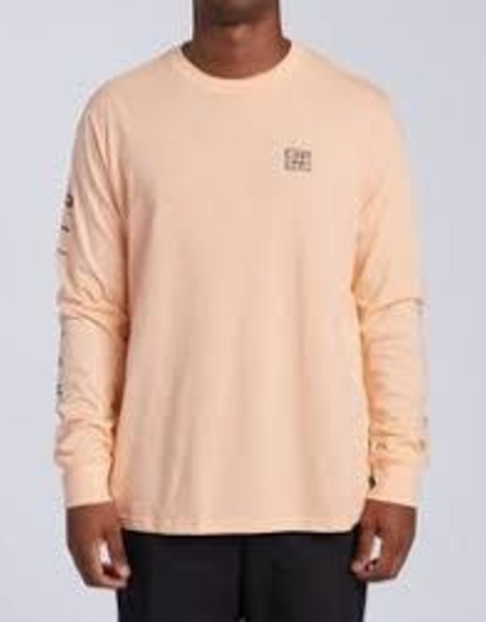 billabong billabong  unite l/s tshirt