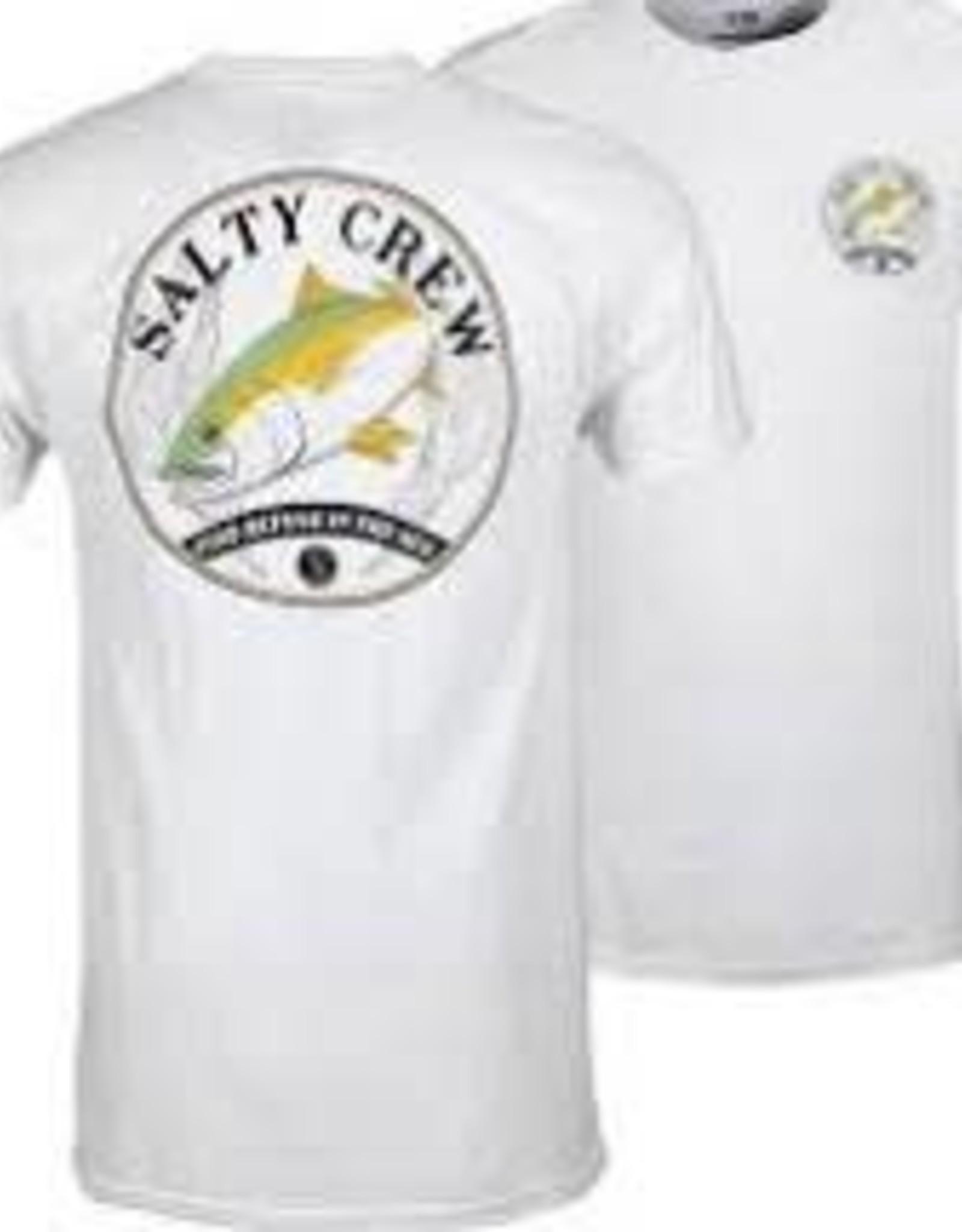 salty crew salty crew homeguard tshirt