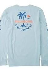 billabong billabong vacation boys l/s