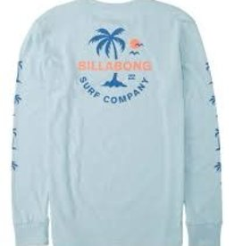 billabong billabong vacation boys l/s