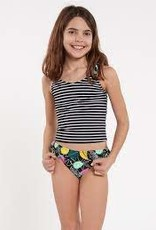 volcom Volcom Girls Juiced Tankini Set Q3222000