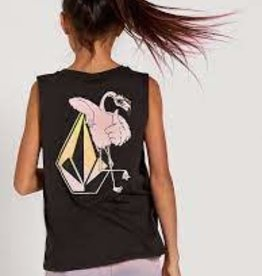 volcom Volcom Girls Love Tank R452200