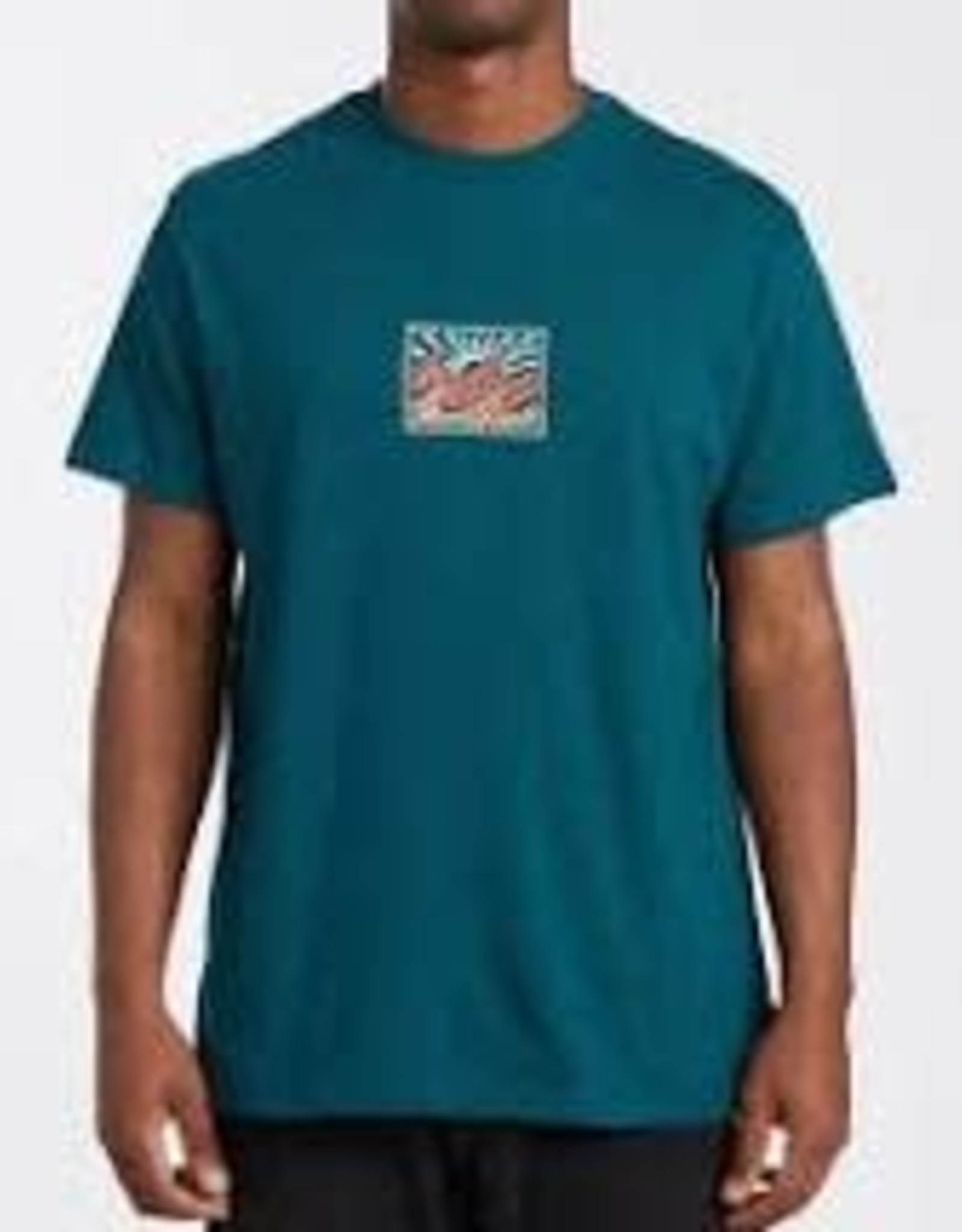 billabong billabong crayon wave s/s m4043bcw