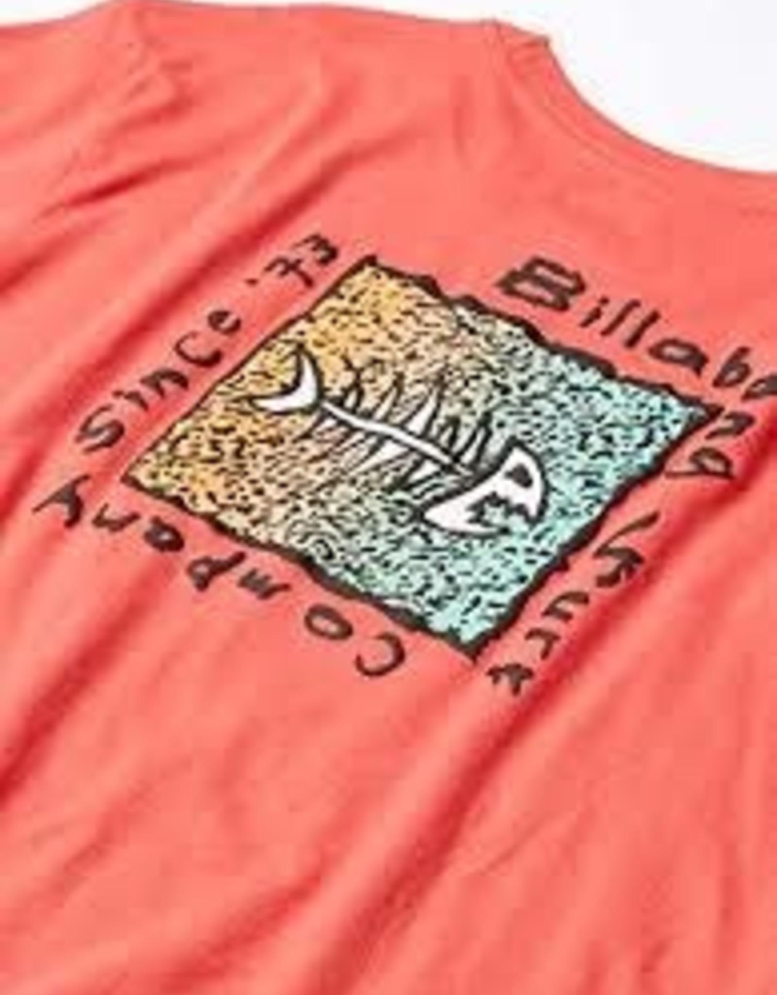 billabong billabong mondo s/s boys