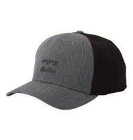 billabong billabong lo tide stretch hat