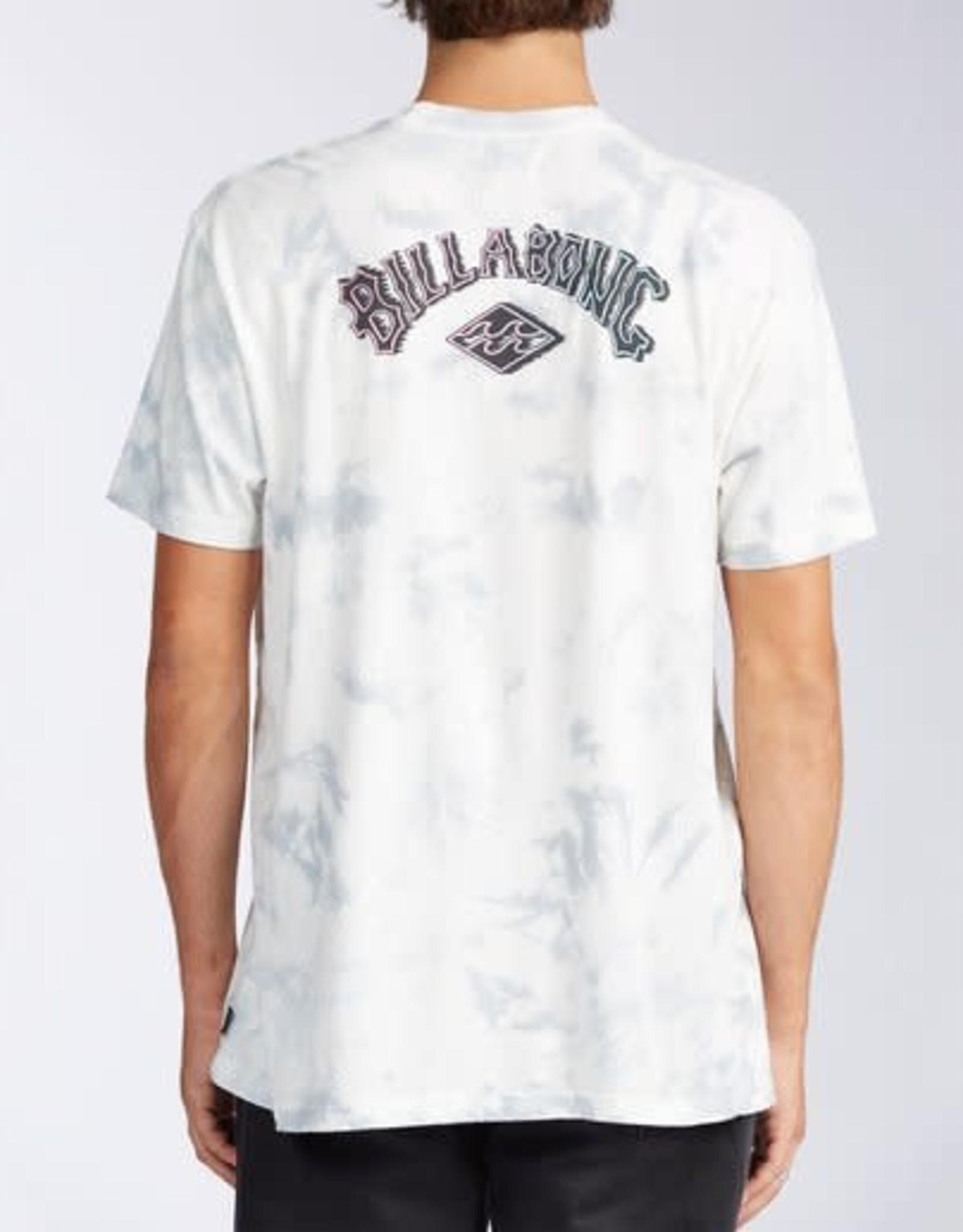 billabong Billabong Arch Tie Dye SS Tee ABYZT00140