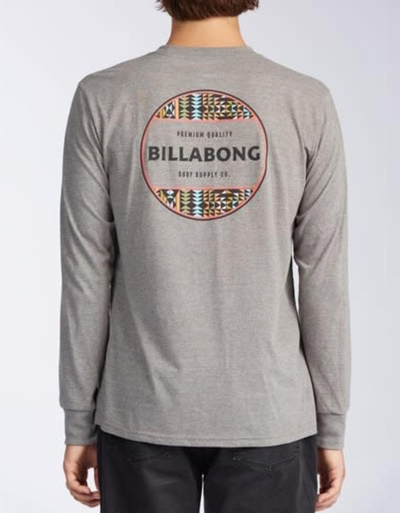 billabong Billabong Rotor L/S Tee ABYZT00151