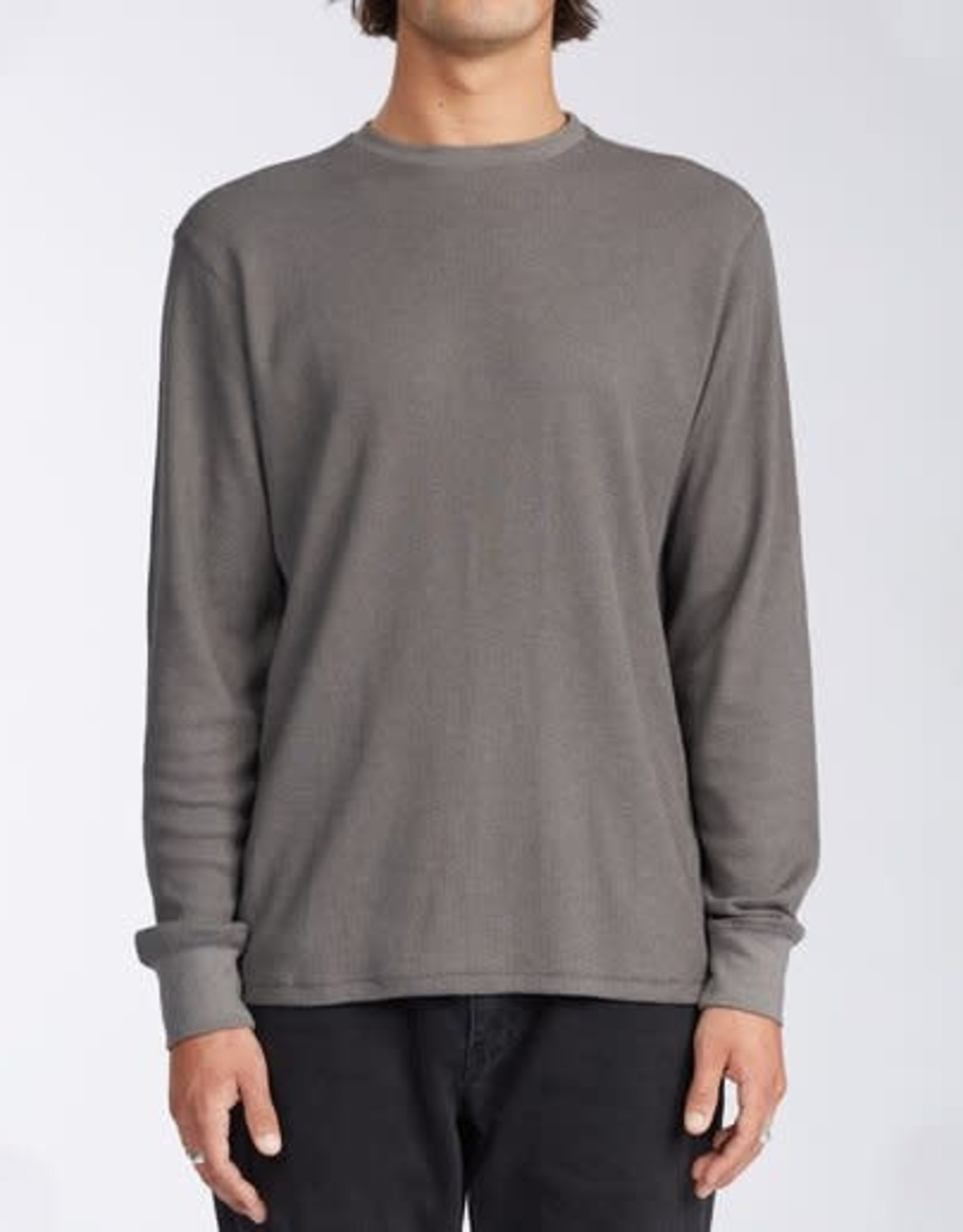 billabong Billabong Essentials L/S Thermal M9173BES