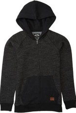 billabong Billabong Boys Balance Zip Hoodie B6653BBZ