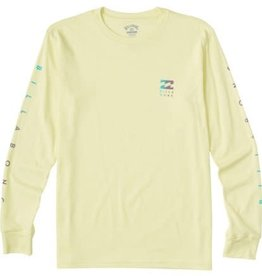 billabong Billabong Boys Unity L/S Tee ABBZT00113