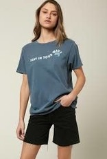 oneill O'neill Stay In Your Wave SS Tee SP1418016