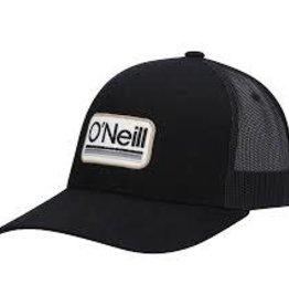 oneill oneill headquarters hat